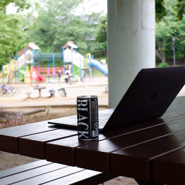 mac at park